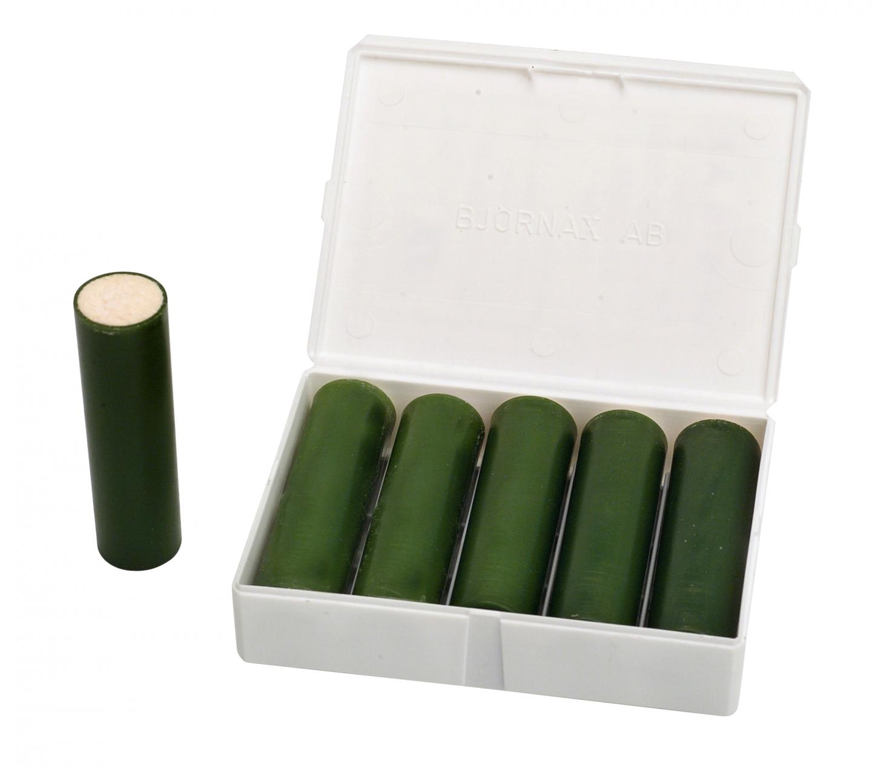 Orange smoke cartridges – 17m3