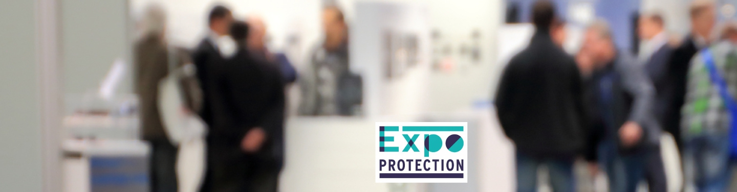 Join CORDIA at Exproprotection 2016,<br>the exhibition for risk prevention<br>and management.From 7 to 9 november 2016 - Paris, Porte de Versailles - Booth F52.. Cr�dits : �myfiresafetyproducts.com 2016