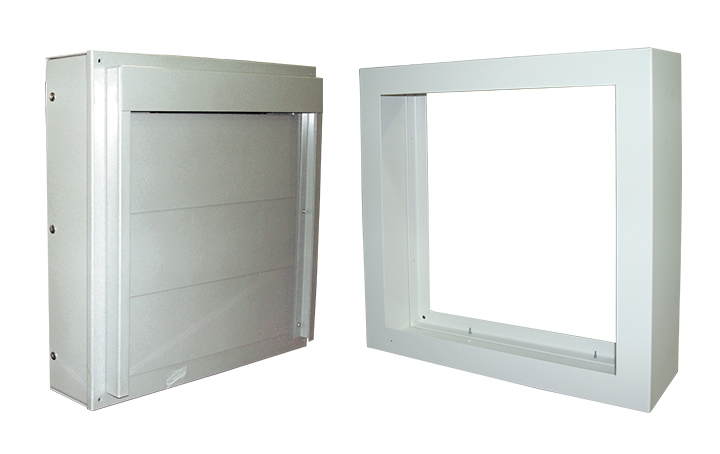 Features for Universal pressure vents ref. TVOS1207. Crédits : ©myfiresafetyproducts.com 2021