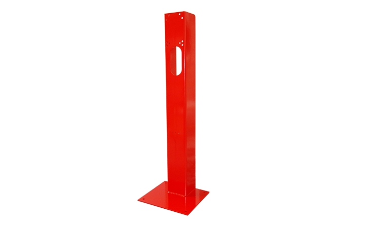 Fire Hose Reel Stand. Crédits : ©myfiresafetyproducts.com 2021