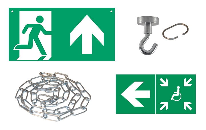 Signs. Crédits : ©myfiresafetyproducts.com 2021