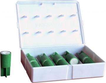 Pure smoke cartridges (anti-corrosive / white) – 2m3. Crédits :
