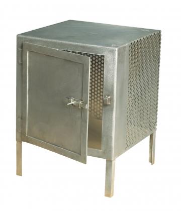 Electric cabinet module. Crédits :