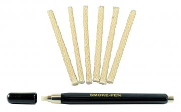 Smoke pen. Crédits :