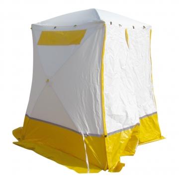 Protection tent – cuboid – W.1800 x H.2000 x D.1800 mm. Crédits :