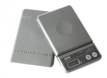 Pocket scale. Crédits :