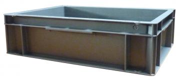 Stackable box – 175 mm. Crédits :