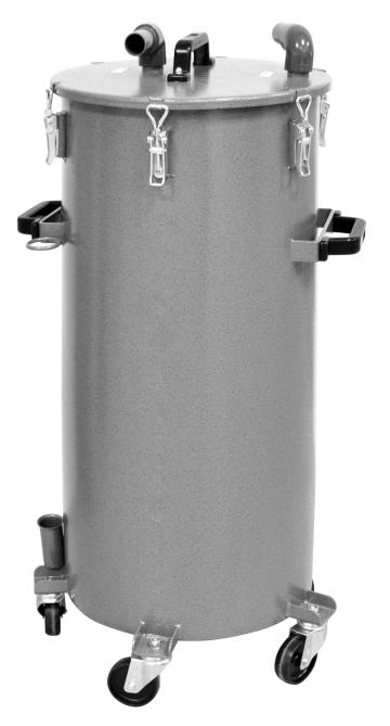 Storage tank. Crédits :