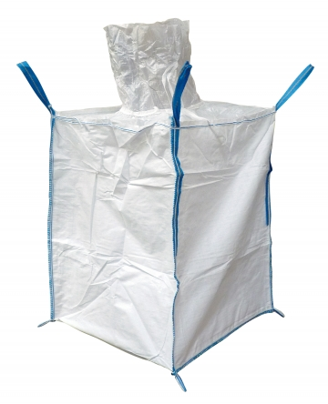 Big Bag for powder disposal unit. Crédits :