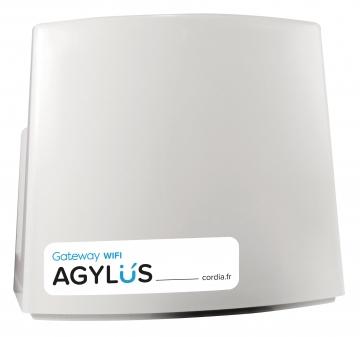 Cloud AGYLUS. Crédits : ©myfiresafetyproducts.com 2021