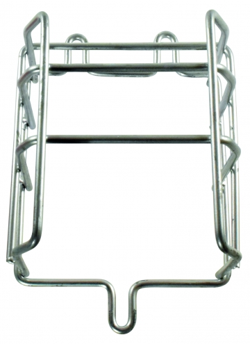 Protection cage for callpoints. Crédits : ©myfiresafetyproducts.com 2017