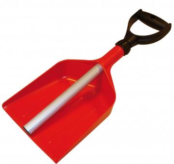 Telescopic fire shovel. Crédits : ©myfiresafetyproducts.com 2021